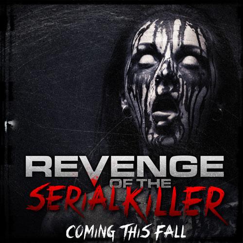 Revenge of the Serial Killer Escape Room