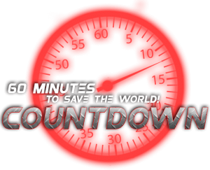 Countdown Escape Room
